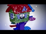 Смешарики 2D - Проверка(Квантограббер)-Часть 2
