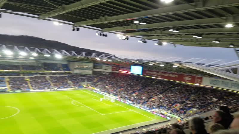 Cardiff City - Leicester City, 03.11.2018.
