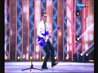 "Сюткин Валерий - Я не красавчик (2018, ""Субботний вечер"")"