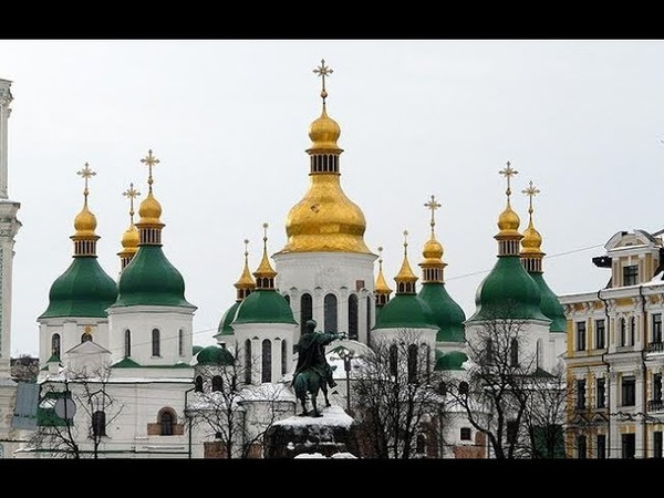 🔴 LIVE | Обрано Предстоятеля Української помісної церкви перше звернення