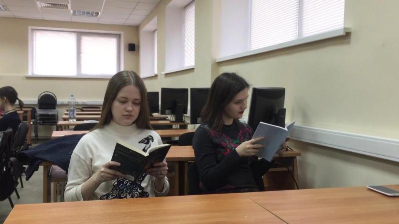 IIR15 Фильм третьего курса