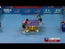2013 China National Games (ms-final) MA Long - FAN Zhendong [HD] [Full Match_Chi