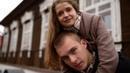 Таня и Паша Вокзал для Двоих