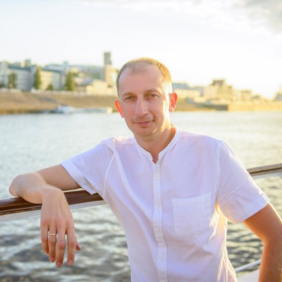 Сергей Пяткин