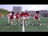 Iggy Azalea - Team Choreography by Euanflow 1 take @ ALiEN Dance Studio