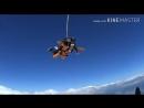 16 июня команда Upfitness , точнее часть команды, совершили прыжок с парашютом с высоты 4000м. Для каждой из них это был первы