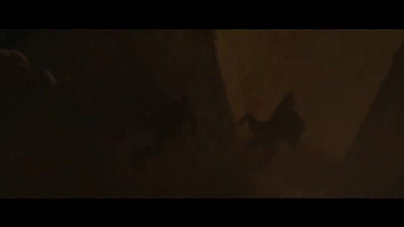 «Годзилла 2 Король монстров» — Трейлер 2