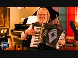 Merry Christmas 2018 from Benny Andersson