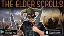 📱ВАЖНО THE ELDER SCROLLS BLADES на Андроид и iOS Лучшая РПГ 2018 анонсирована на E3 2018