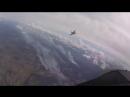 Истребители ВВС Швеции ликвидируют лесные пожары бомбами с лазерным наведением