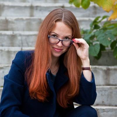 Анастасия Садовая