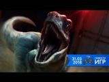 31.03 | Новости игр #22. Jurassic World Evolution