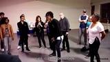 Larry (Les Twins) - DJ Khaled - Tourist (CLEAR AUDIO)