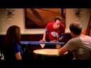The Big Bang Theory - Drunk Sheldon (L'Chaim To Life)