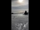 Последняя покатушка зима 2018