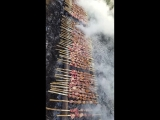 კახური სამზარეულო - ლექსოს მარანი Leksos Marani