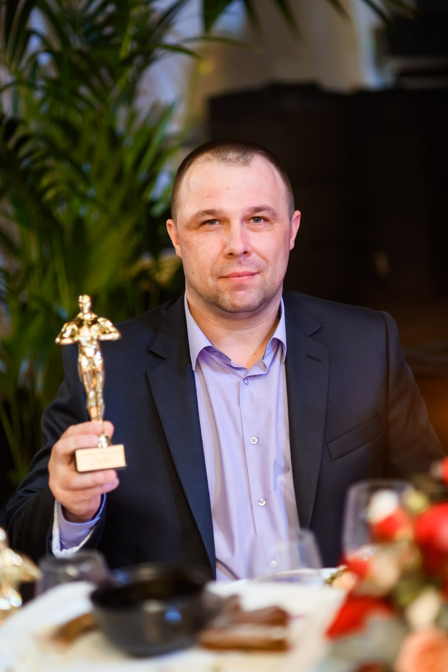 Andrey, 42, Kuloy