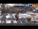 For Honor - catapult from teammate