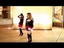 A-RISE Shoking Party Dance Mirror Замедленная версия