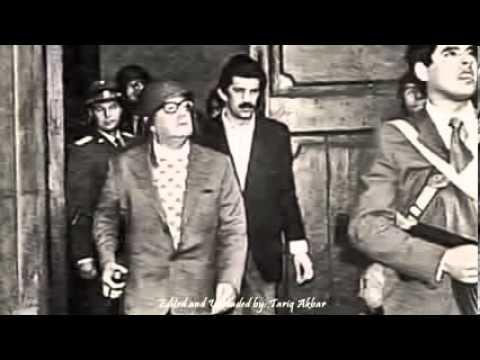 Как уходят настоящие президенты Сальвадор Альенде 11 09 1973
