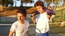 Ужасные теннисисты Руди Манкусо и Хуанпа Зурита