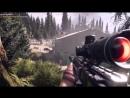 Vdz Мэддисон в Far Cry 5 10/4/18 1