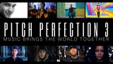 PITCH PERFECTION 3 - [70+ Songs Mashup]