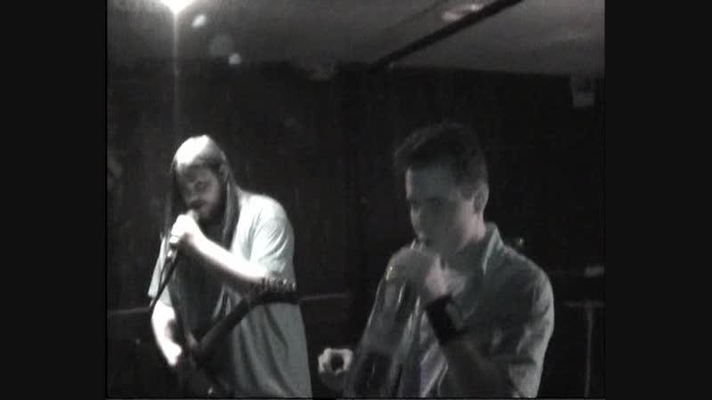 Overheat - концерт в клубе FLAT (26.10.2009)