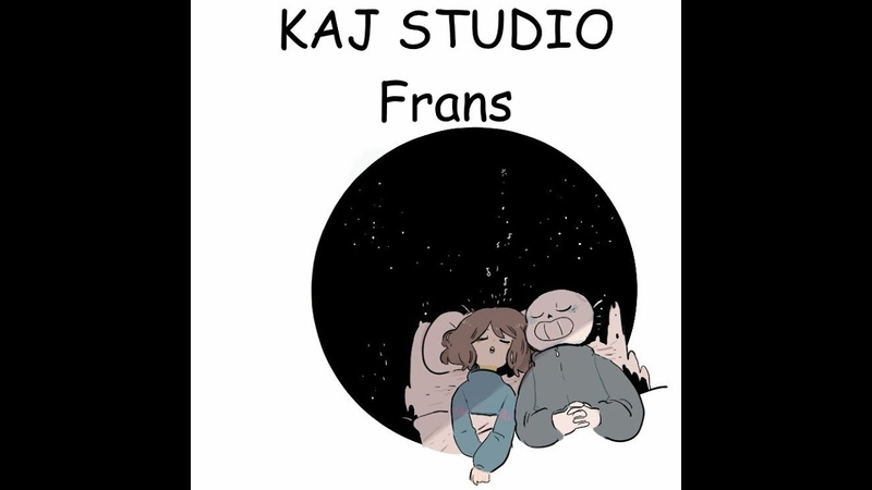 | Предложение | Undertale Comics mix | KAJ Studio | Frans | Франс |