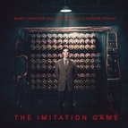 Alexandre Desplat альбом The Imitation Game (Original Motion Picture Soundtrack)