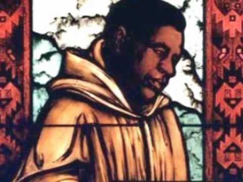 St. Martin de Porres (11/3/16)
