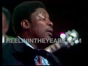 B.B. King- The Thrill Is Gone LIVE 1974 [Reelin' In The Years Archives]