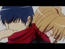 Аниме клип про любовь - Огонь любви погас....