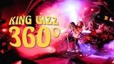 King Gizzard &amp The Lizard Wizard - 360 Full Concert