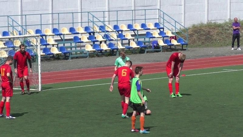 AFL Kyiv / SerieA / 17 тур / Roma - Milan / 2-й тайм