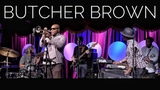 Butcher Brown - The Healer @ Brooklyn Bowl - 61717