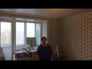 Натяжные потолки барокко отзыв