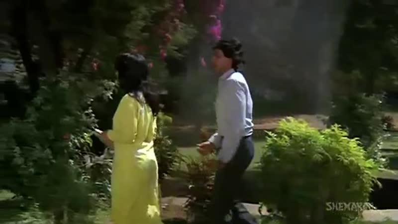 Pyar Hai Bas Yahi -- Sheesha -- Songs - Mithun - Moon Moon Sen - Bappi Lahiri H