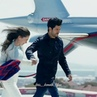 """KARA SEVDA 🖤 Kemal ∞ Nihan on Instagram: """"Момент из 27 серии❤ Кемаль и Нихан сбегают из больницы😍 . . Вторая страница 👉@demcanya..."""