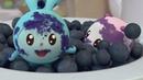 Малышарики - Шляпа волшебника Серия 90 Развивающие мультики для самых маленьких