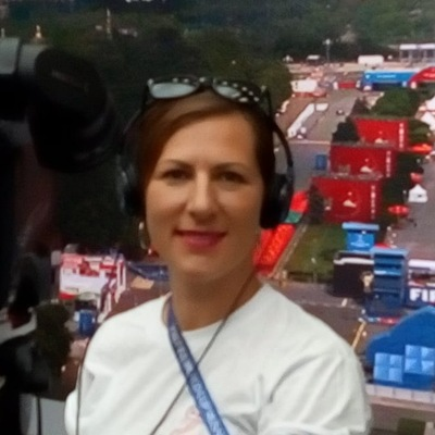 Аня Значко-Яворская