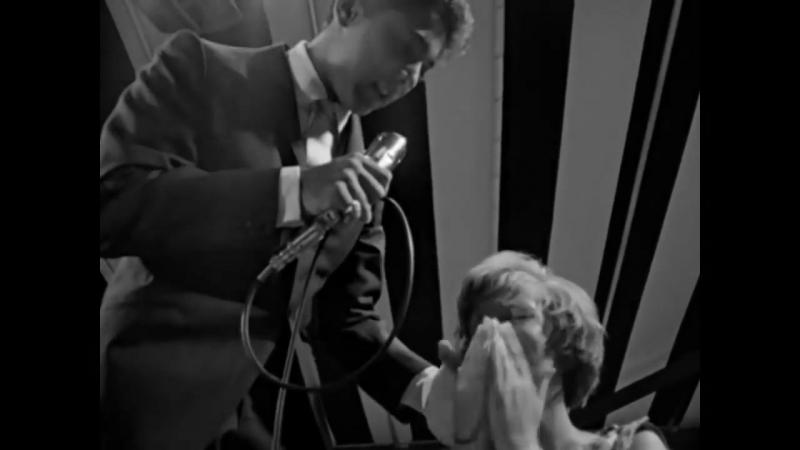 Paul Anka - Put Your Head On My Shoulder (Live, 1962)