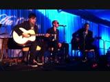 Julien-K - Palm Springs Reset - Acoustic Version - AZ Benefit Show
