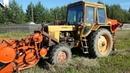Комбайн зерноуборочный BIZON Z-020, Орехово-Зуево 2016 г.