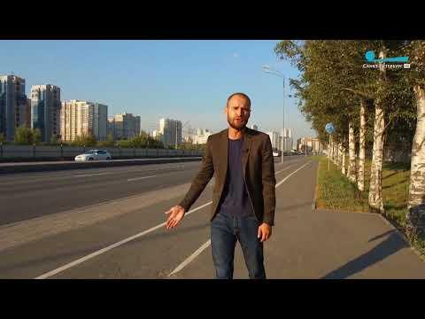 Когда дорога никуда не ведёт. Тупики в Петербурге