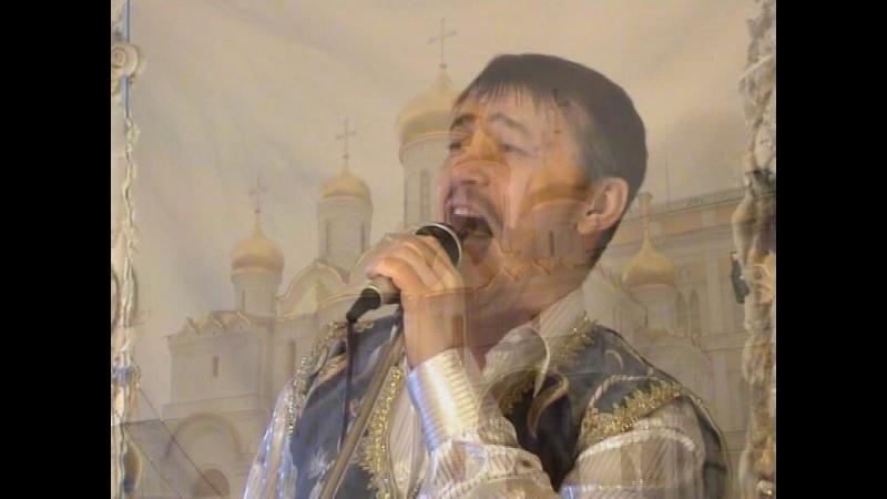 Сборная России - 2018 - Владимир Kazak