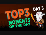 Bucharest Minor Top 3 Moments Day 5