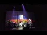 Lara Fabian - Je t'aime in Prague 14JUN18