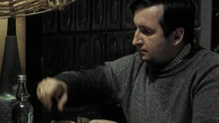Брюнет вечерней порой - Польша - 1976 год - советский дубляж