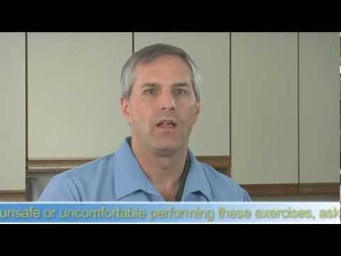 Физиотерапия для собак / Your dog's physical therapy